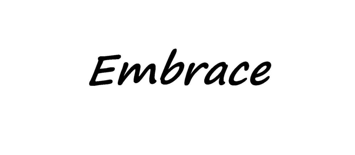 Embrace 2018